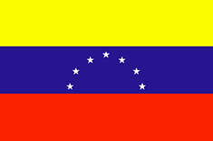 country Wenezuela (Boliwariañska Republika)